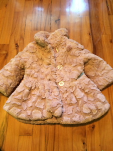Manteau d'hiver - 18 mois