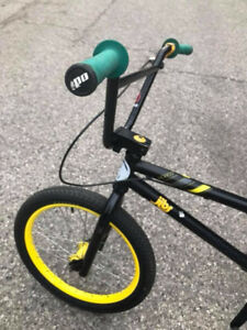 Norco Rev BMX Bike