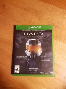 HALO.the master chief collection for Xbox One