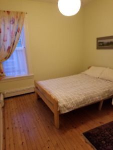 Furnished room in North End Halifax