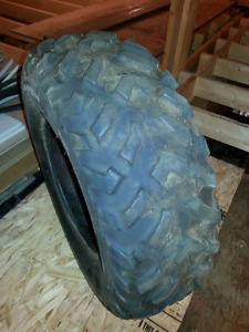 ATV  tires (set of 4)
