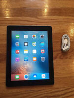 APPLE IPAD 3 32GB WIFI RETINA GOOD CONDITION WITH CHARGER