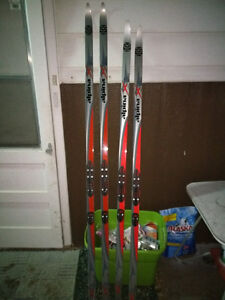 XC Skis Brand-new! Crowsnest Pass