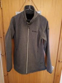 Cobolt size Large jacket like new Golf soft shell