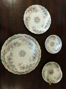 Antique Bavarian China