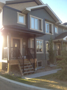 Beautiful 4 Bedroom Townhouse for Rent