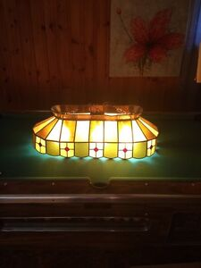 Pool table light  London Ontario image 1
