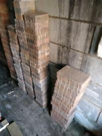 Marshalls tagula block paving