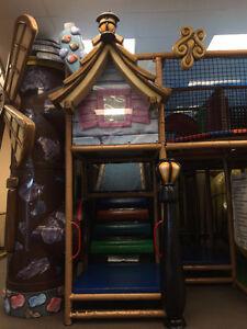 Indoor Playground Equipment For Sale Kitchener / Waterloo Kitchener Area image 3