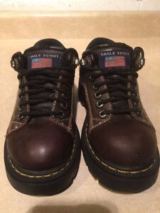 Women's Eagle Scout Sport Hiking Shoes Size 7 London Ontario image 5