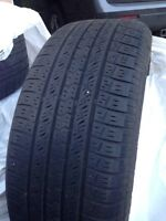 235 / 55 / R 18 Toyo Open Country set of 4
