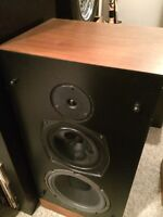 SHURLYN 821 Speakers Edmonton Made