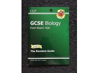 AQA GCSE Biology Revision Guide - UNEDITED