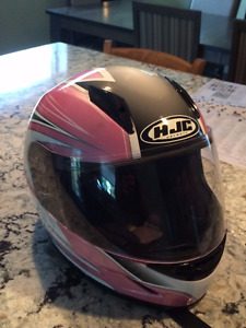 Motorcycle Helmet Full-Face