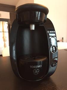 Cafétière Tassimo T20