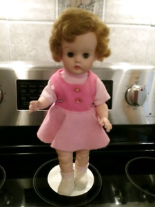 1960 Kelly Doll