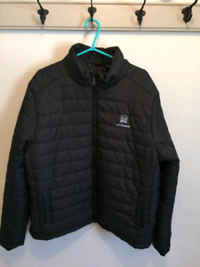 University of Ottawa jacket size extra large