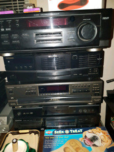 Selling off collection,have at least 7 amps etc.,..etc..