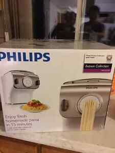 the best pasta maker, Philips HR2357