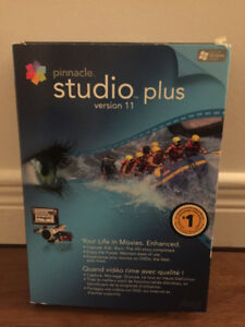 Pinacle studio plus v10