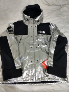 Supreme X North Face Kijiji In Ontario Buy Sell Save With