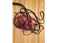 Fully autoleads wiring kit