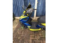 Kymco 50cc NEED GONE ASAP