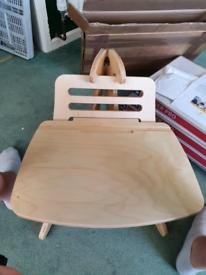 Eiger standing desk - Brand new