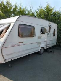 Caravan or campervan wanted asap