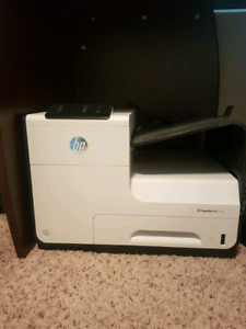 HP pagewide pro 452dn business printer