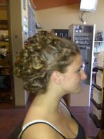 Travelling Wedding/Special Occasion Professional Hair / Make-up