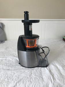 Juicer! Barely used!