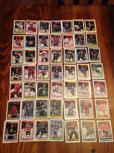 For Sale: O-Pee-Chee 1990-91 Hockey Cards (Lot of 368 Cards)