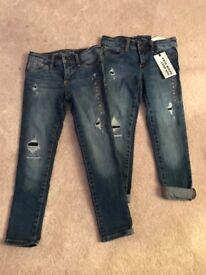 Twin girls clothes 3-4 & 4-5 Gap, Next, Ralph Lauren & Boden