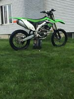 Kx450f 2012 Injection