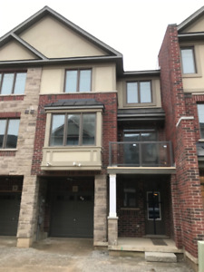 Brand new, 2 bedroom townhouse for rent in Ancaster