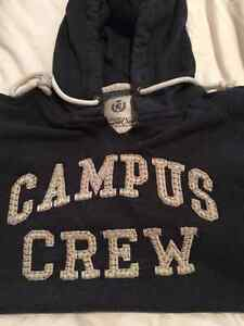 Campus crew hoodie Kingston Kingston Area image 1