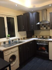 1 bed flat to rent Claremont street