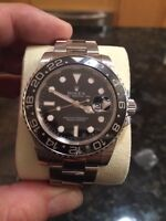 LOOKING FOR ROLEX