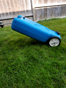 Portable Waste Water Tote (Never Used)