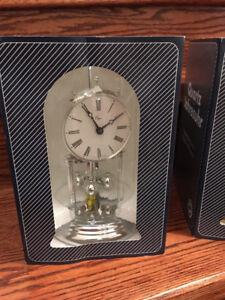 New Ergo Anniversary Clocks