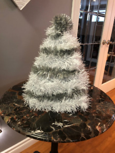 Decorative Festive Tree Stands 16 inches tall