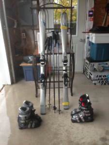 Downhill Ski's for Sale