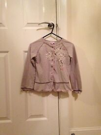 Girls MONSOON top £1