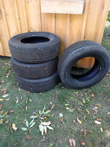 Lightly Used Set of Toyo Tires $350 OBO