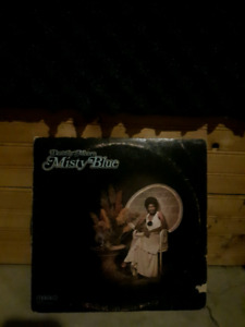Dorothy Moore - Misty Blue vinyl record