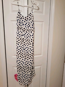 dress size small brand new with tags