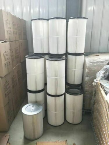FILTERS for Portable Welding Fume Extractor Mobile Unit