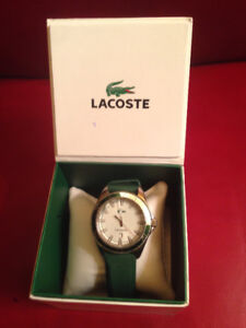Lacoste Watch for Sale