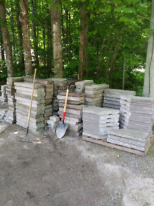 brique beton  bloc